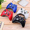 Дротовий джойстик Xbox 360 Microsoft Windows Геймпад Red, фото 8
