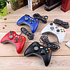 Дротовий джойстик Xbox 360 Microsoft Windows Геймпад Red, фото 9