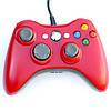 Дротовий джойстик Xbox 360 Microsoft Windows Геймпад Red, фото 2