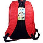 Городской рюкзак для ноутбука с USB Catesigo, фото 6