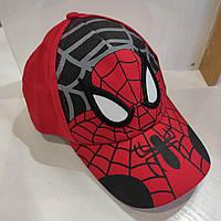 Кепка China Человек паук Spider-Man красный 11.09