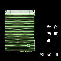 """Бумажный Пакет """"Colormix"""" жиростойкий 170*120*40 (В*Ш*Г) 60г/м2 уп/100шт, фото 1"""