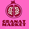 Granat market