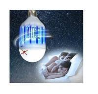 Светодиодные противомоскитные лампы Zapp