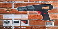 Сетевой шуруповерт Тсш-1050 Код: 3715025