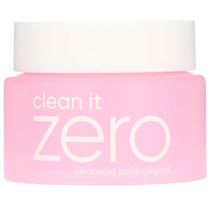 Banila Co., Clean It Zero, очищающий бальзам, оригинальный,100 мл (3,38 жидк. унции)