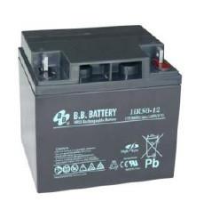 Аккумуляторы B.B.Battery HR 50-12/B2