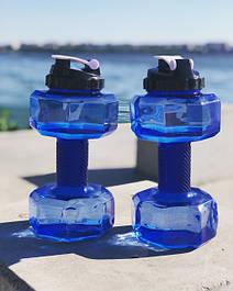 Оригінальні бутилки для води