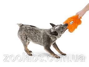 Игрушка для собак с пищалкой Фергус, фото 2