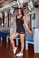 Распродажа !! Молодежный женский летний костюм РОж2352, фото 1