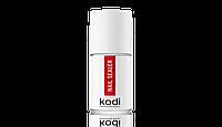 Верхнее покрытие для акриловых ногтей с ультрафиолетом Kodi Nail Sealer 15 мл