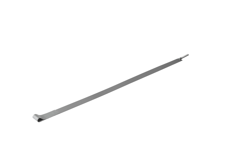 Хомут до баку КАМАЗ (400х490)