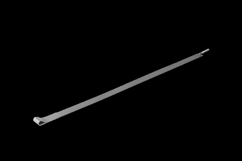 Хомут до баку КАМАЗ (530х650)