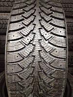 Зимние шины 205-50 R-17 Bargum