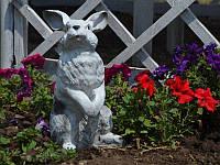 Заяц стоячий