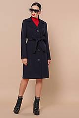 Пальто GLM П-316-100-К 50 Синий glm.49138-50, КОД: 1290184