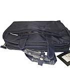 Многосекционная сумка для ноутбука Nuoxiya, фото 7