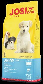 Josera JosiDog Junior 18кг - корм для щенков всех пород от 2 месяцев