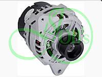 Генератор 28В 90А 2500Вт 283701076 МАЗ двигуни ЯМЗ-656, ЯМЗ-658 Євро-3 BATE 3252.3771-50