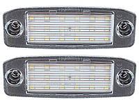 Підсвітка номера 925013S100 925103F000 Hyundai Kona Sonata VI Tucson i40 CW Kia Sportage