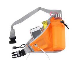 Многофункциональная сумка на талию (сумка бананка), фото 3