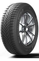 Шина 215/55 R17 Michelin Alpin A6 98V