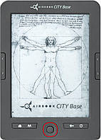Электронная книга Airbook City Base 4822356754487, КОД: 103167