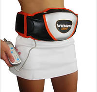Пояс вибромассажер для похудения Vibro Shape / Вибро Шейп