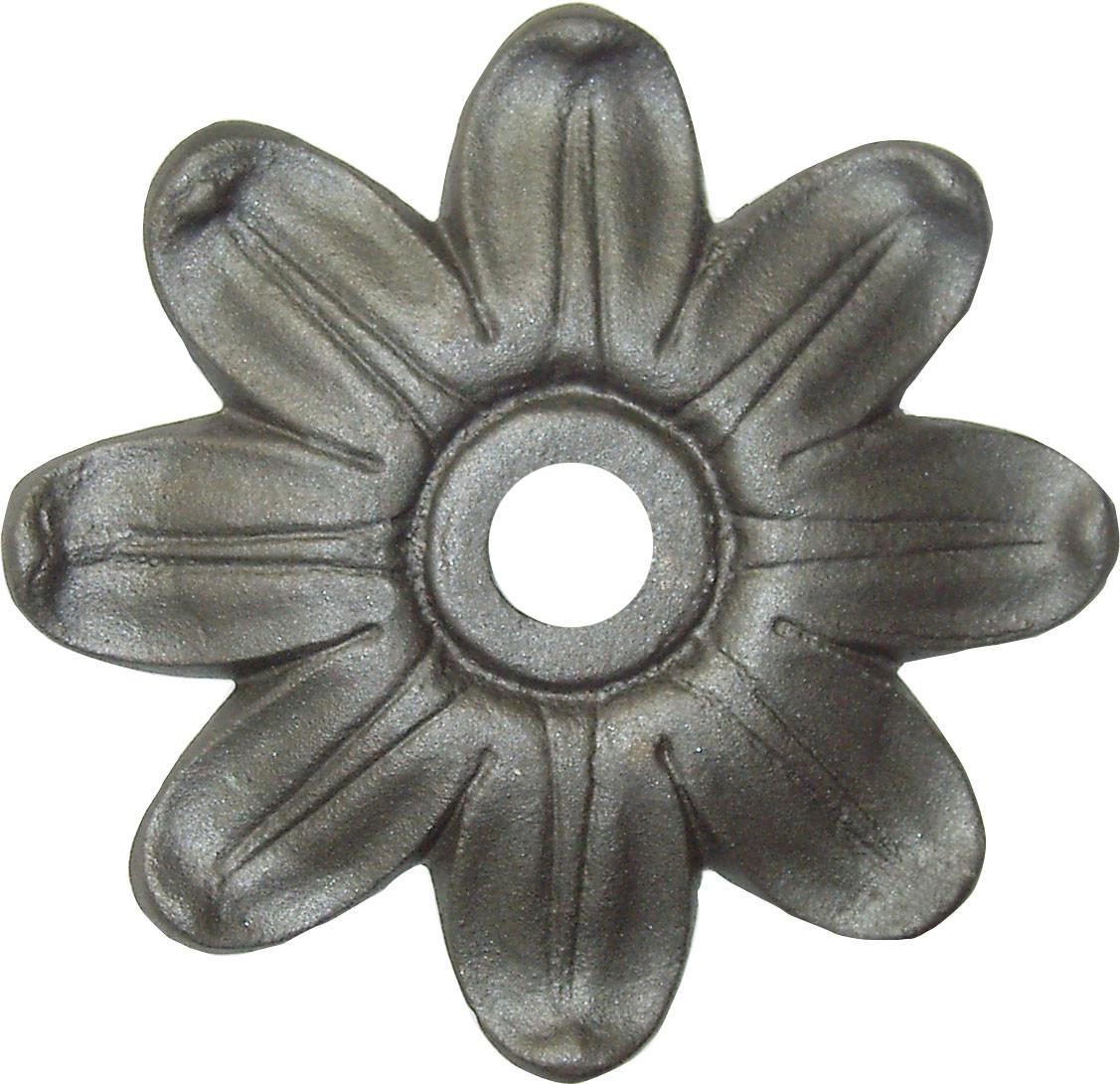 Декоративная розетка Fiore
