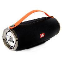 Портативная Bluetooth колонка JBL Mini XTREME K5+ (Black)/Блютуз колонка