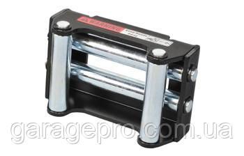 Ролики для стального троса ComeUp 109 мм
