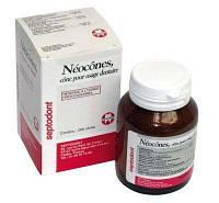Neocones, Septodont (Неоконес) - ШТИФТИ ПРИ АЛЬВЕОЛИТАХ