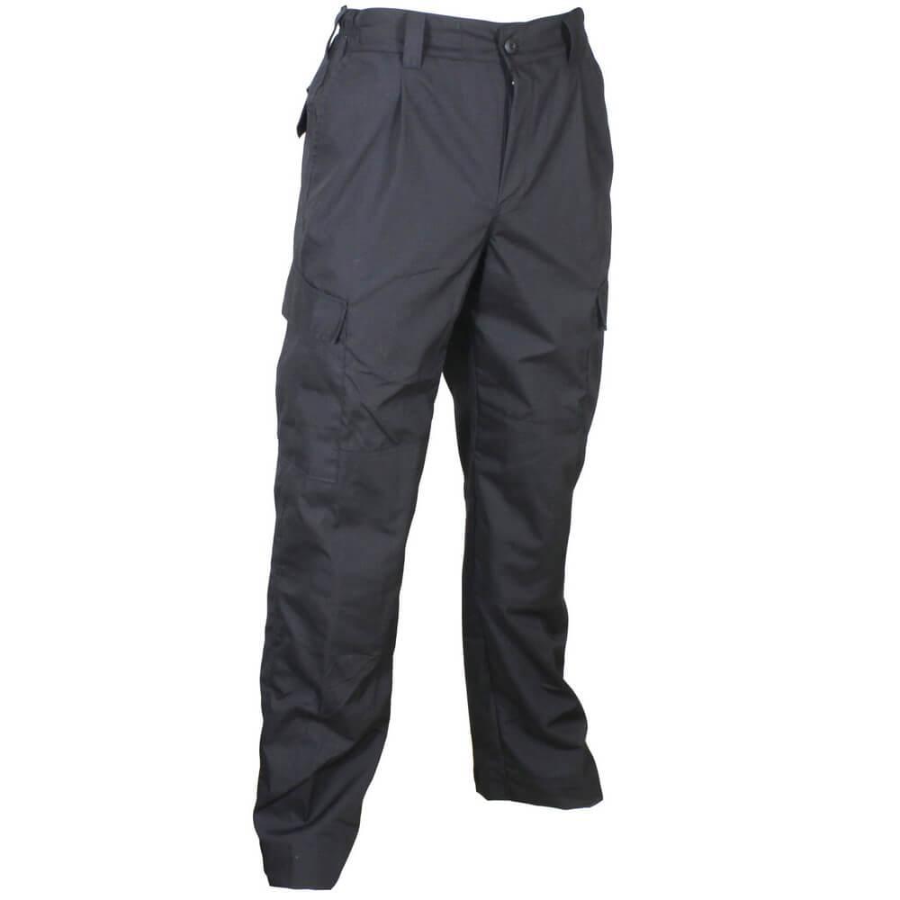 Мілітарка™ штани тактичні TMP Sirwal чорні