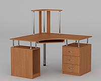 Стол компьютерный угловой СУ 6, фото 1