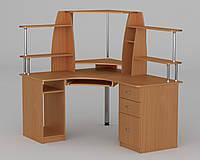 Стол компьютерный угловой СУ 11, фото 1