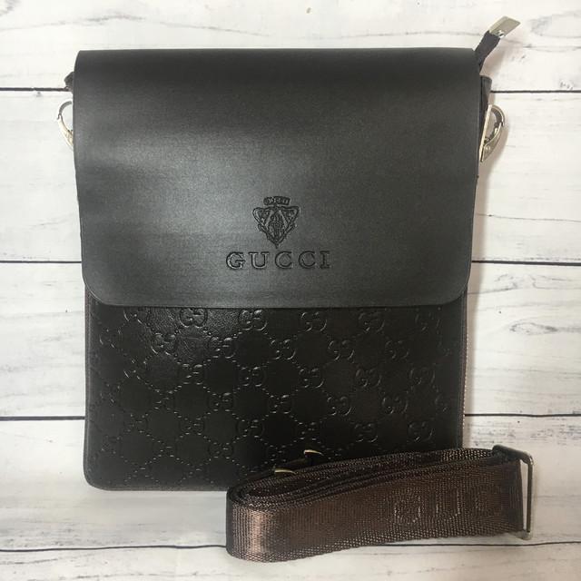 Мужская сумка-планшетка