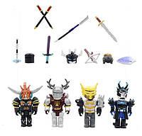 Роблокс Days of Knights Roblox Разноцветный RO101, КОД: 1309051
