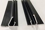 Профиль алюминиевый для натяжных потолков - профиль потолочный EuroKRAAB, фото 2