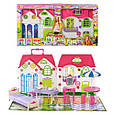 Кукольный дом для кукол Барби 3351, фото 2
