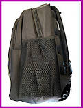 Школьный, повседневный, городской рюкзак, фото 4