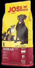 Josera JosiDog Regular 18кг - полноценный корм для взрослых собак