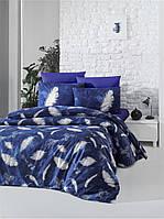 Комплект постельного белья LIGHT HOUSE 200х220 ranforce FEATHER