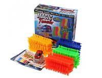 Детская гибкая игрушечная Дорога Magic Tracks 220 деталей (9588)