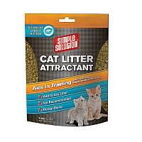 Привлекатель для кошачьих наполнителей Simple-solution at litter attractant 255 г
