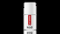 Верхнее покрытие для акриловых ногтей Kodi Shining Topcoat 15 мл