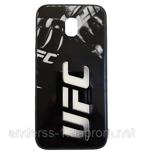 Чохол Samsung J730 UFC