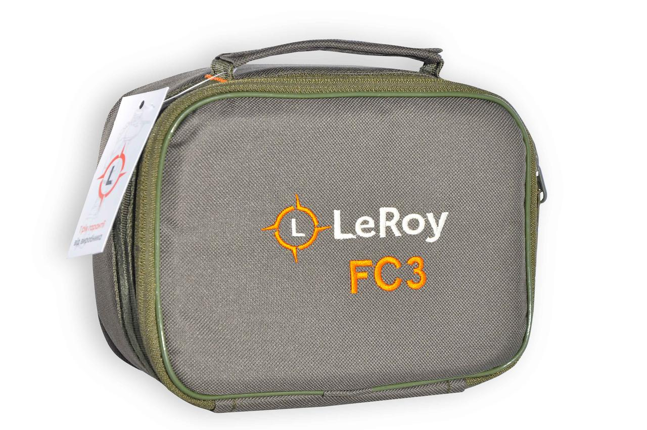 Сумка для кормушек LeRoy Feeder Case 3