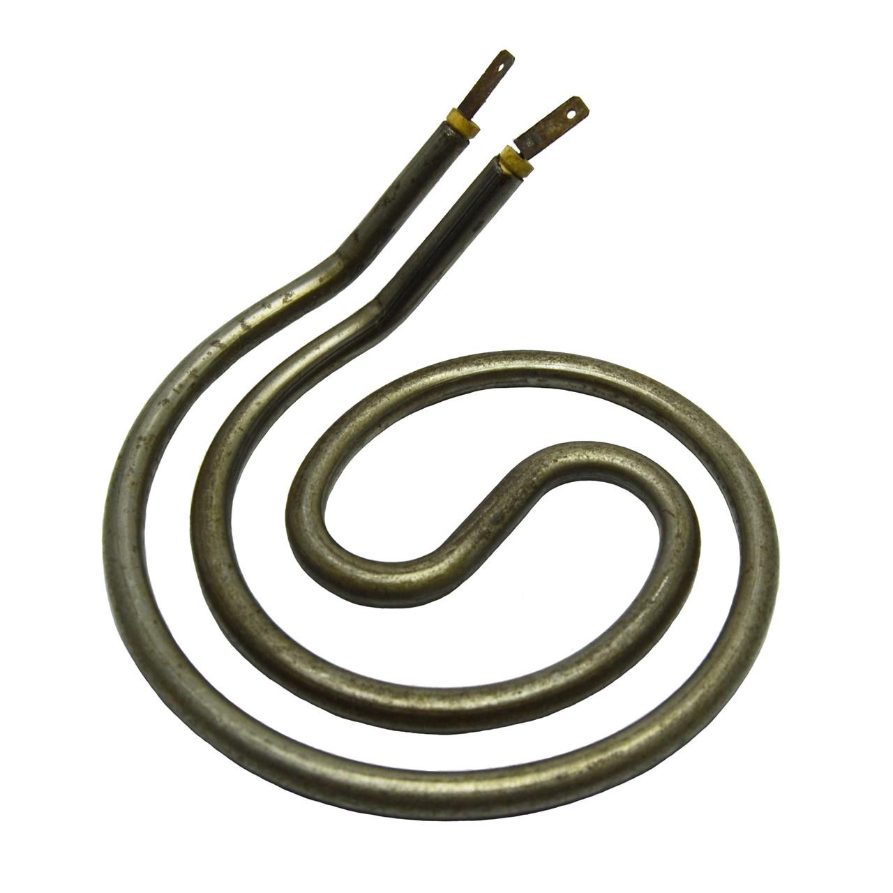 Тэн для электроплиты 1000W (металл, 145 мм)