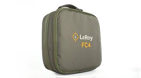 Сумка для кормушек LeRoy Feeder Case 4, фото 2