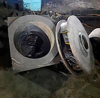 Литье под ключ (черные металлы и сплавы), фото 4